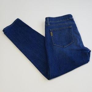 PAIGE ▪ Roxie capri jeans, Jackson wash, EUC
